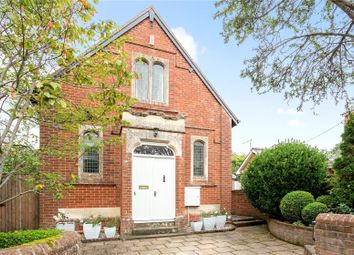 Thumbnail 3 bedroom detached house for sale in Easton, Winchester