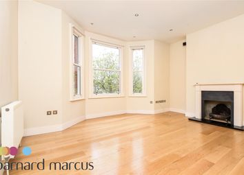 Thumbnail 3 bed flat to rent in Flanders Mansions, Flanders Road, Chiswick