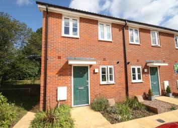Thumbnail 2 bedroom end terrace house to rent in Realmwood Close, Canterbury