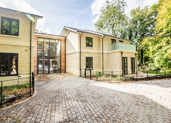 Thumbnail 3 bedroom flat for sale in 4 Norwood Dene, The Avenue, Claverton Down, Bath