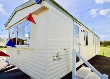 3 bed mobile/park home for sale in Suffolk Sands Holiday Park, Carr Road, Felixstowe IP11