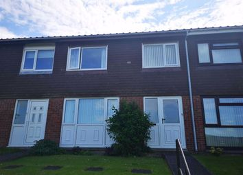 3 bed terraced house for sale in Ystwyth Close, Penparcau, Aberystwyth SY23