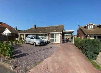 Thumbnail 4 bed semi-detached bungalow for sale in Barrow Lane, Cheshunt, Waltham Cross