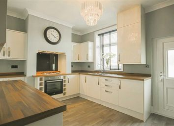 Thumbnail 2 bed terraced house for sale in John Street, Clayton Le Moors, Lancashire