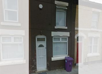 Thumbnail 2 bedroom terraced house for sale in Sedley Street, Liverpool