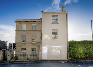 Thumbnail 2 bed maisonette for sale in High Street, Batheaston, Bath