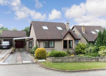 Thumbnail 4 bed bungalow for sale in The Glebe, Gargunnock, Stirling, Stirlingshire