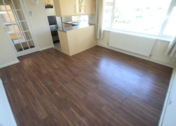 Thumbnail 2 bed flat to rent in Green Oaks, Luton