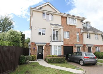 Coleridge Drive, Eastcote HA4. 4 bed semi-detached house