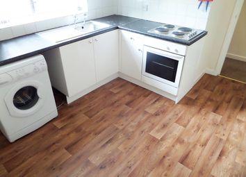 Thumbnail 1 bed flat to rent in Blewitt Street, Newport