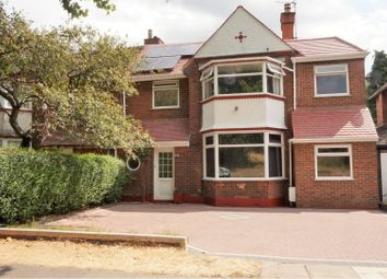 Thumbnail 5 bedroom semi-detached house for sale in Stechford Road, Birmingham