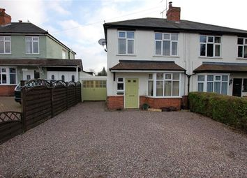 Thumbnail 3 bed semi-detached house for sale in Barbold, The Portway, Kingswinford