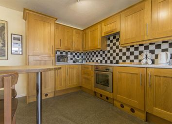 Thumbnail 3 bedroom detached bungalow for sale in Linton Road, Walton, Chesterfield