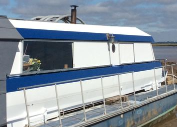 Thumbnail 1 bed houseboat for sale in Felixstowe Ferry, Felixstowe