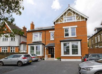 Thumbnail 2 bed flat for sale in Montpelier Avenue, London
