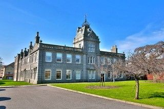 Thumbnail 3 bed flat to rent in Urquhart Road, Linksfield, Aberdeen