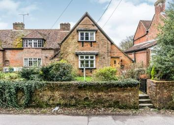 Thumbnail 3 bed end terrace house for sale in Totton, Southampton, Hants