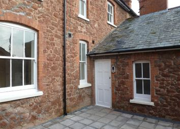 Thumbnail 2 bedroom flat to rent in The Parade, Minehead