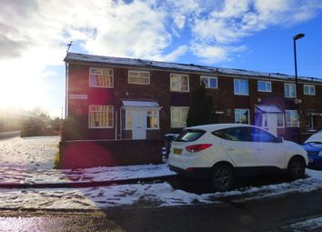 Thumbnail 3 bed terraced house for sale in Dovercourt Road, Walker, Newcastle Upon Tyne