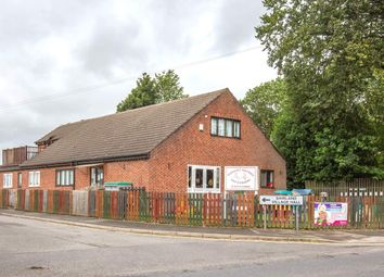 Thumbnail Office for sale in Main Road, Shirland, Alfreton