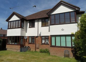 Thumbnail 2 bed flat for sale in Wycombe Road, Stokenchurch, High Wycombe