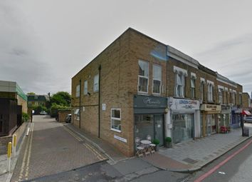 Thumbnail Business park for sale in Trinity Road, London