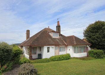 Thumbnail 3 bed detached house for sale in Tan Y Bryn Road, Rhos On Sea, Colwyn Bay