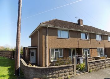 Thumbnail 2 bed flat for sale in Coed Helyg, Bryntirion, Bridgend.