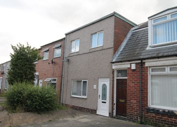 Thumbnail 3 bed terraced house to rent in Stanley Street, Houghton Le Spring