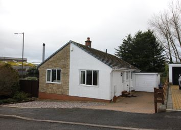 Thumbnail 3 bed bungalow for sale in Belted Will Close, Wigton, Cumbria