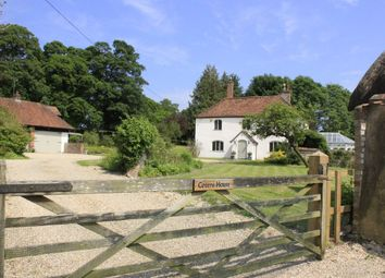 Thumbnail 4 bed detached house to rent in Orcheston, Salisbury