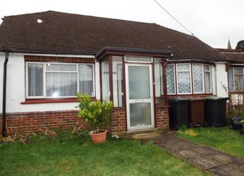 Thumbnail 3 bed bungalow to rent in Higham, Rochester