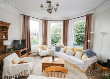 Thumbnail 3 bed flat for sale in Solsbro Road, Torquay