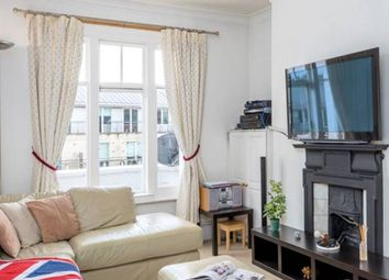 Thumbnail 3 bed flat to rent in Fulham Road, London