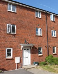 Thumbnail 3 bedroom terraced house for sale in Beatrix Place, Horfield, Bristol