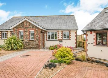 Thumbnail 2 bed bungalow for sale in Looe, Cornwall