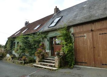Thumbnail 2 bed property for sale in Azerables, Creuse, France