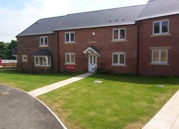 3 bed terraced house to rent in Old Dryburn Way, Durham DH1