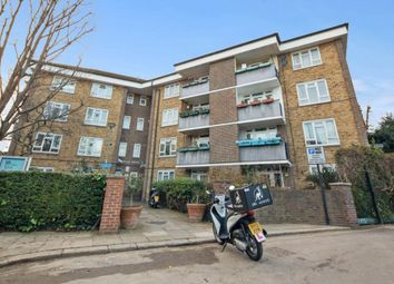 Thumbnail 3 bed flat for sale in Convent Gardens, London