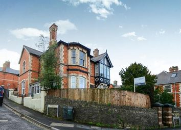 Thumbnail 2 bed flat for sale in Newton Abbot, Devon, England