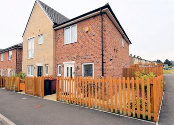 2 bed semi-detached house for sale in Eddleston Way, Tilehurst, Reading RG30