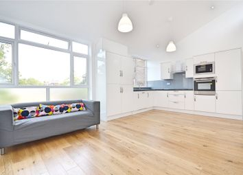 2 bed maisonette to rent in Chalkhill Road, Wembley Park, London HA9