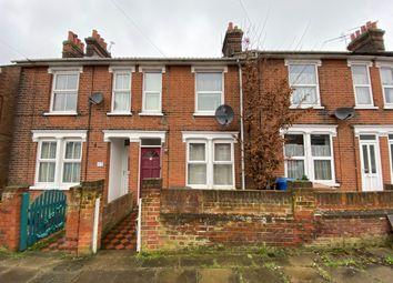 3 bed terraced house for sale in Hill House Road, Ipswich IP3