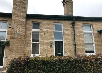 2 bed terraced house to rent in Constance Place, Ther Millfileds PL1