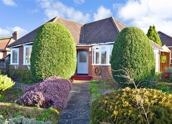 Thumbnail 2 bedroom bungalow for sale in Coombe Rise, Worthing, West Sussex