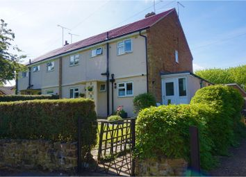 Thumbnail 2 bed maisonette for sale in Lincolns Field, Epping