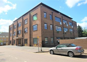 Thumbnail 1 bed flat for sale in The Lofts, Grenville Place, Mill Hill