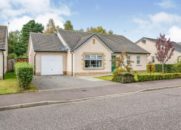 Thumbnail 3 bed bungalow for sale in The Cairns, Muir Of Ord, Highland