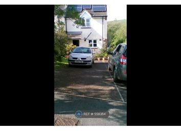 Thumbnail Room to rent in Thorns Meadow, Exeter