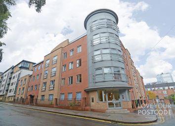 Thumbnail 2 bedroom flat to rent in Broadwalk, 6 Upper William Street, Birmingham